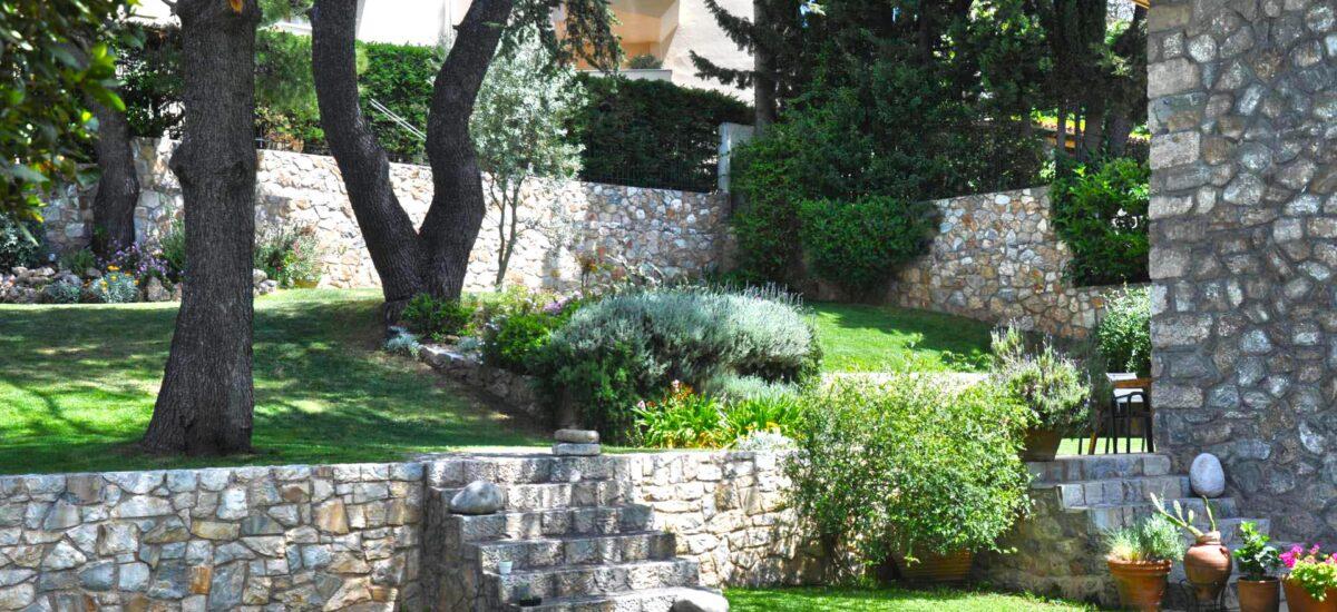 Ιδιωτικοί Κήποι
